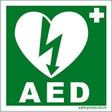 AED-symbool